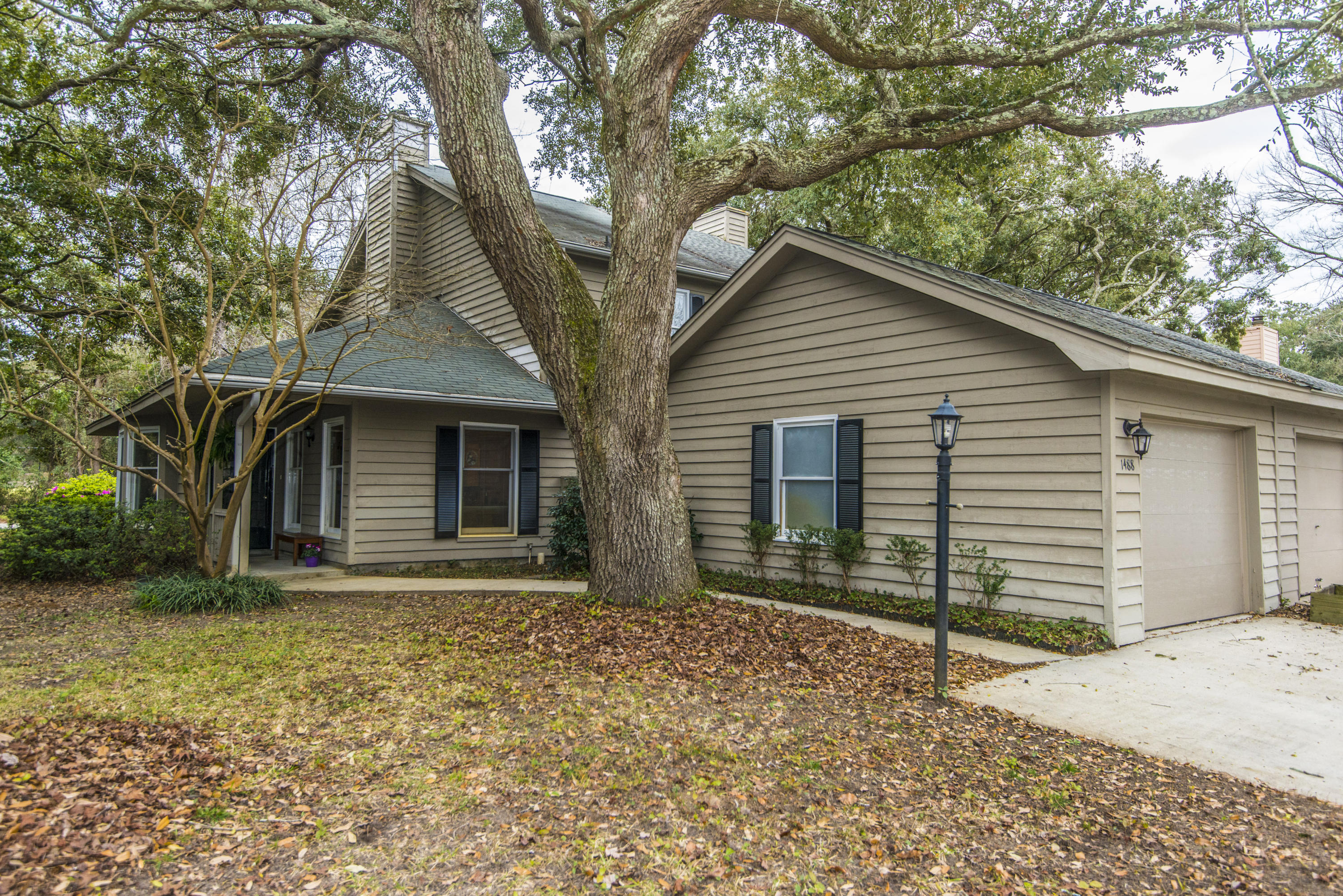 1488 Kinloch Lane Mount Pleasant, SC 29464