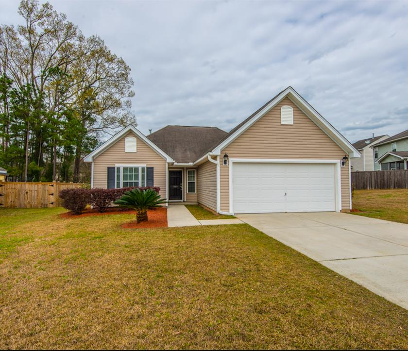 203 Goldfinch Lane Summerville, SC 29485