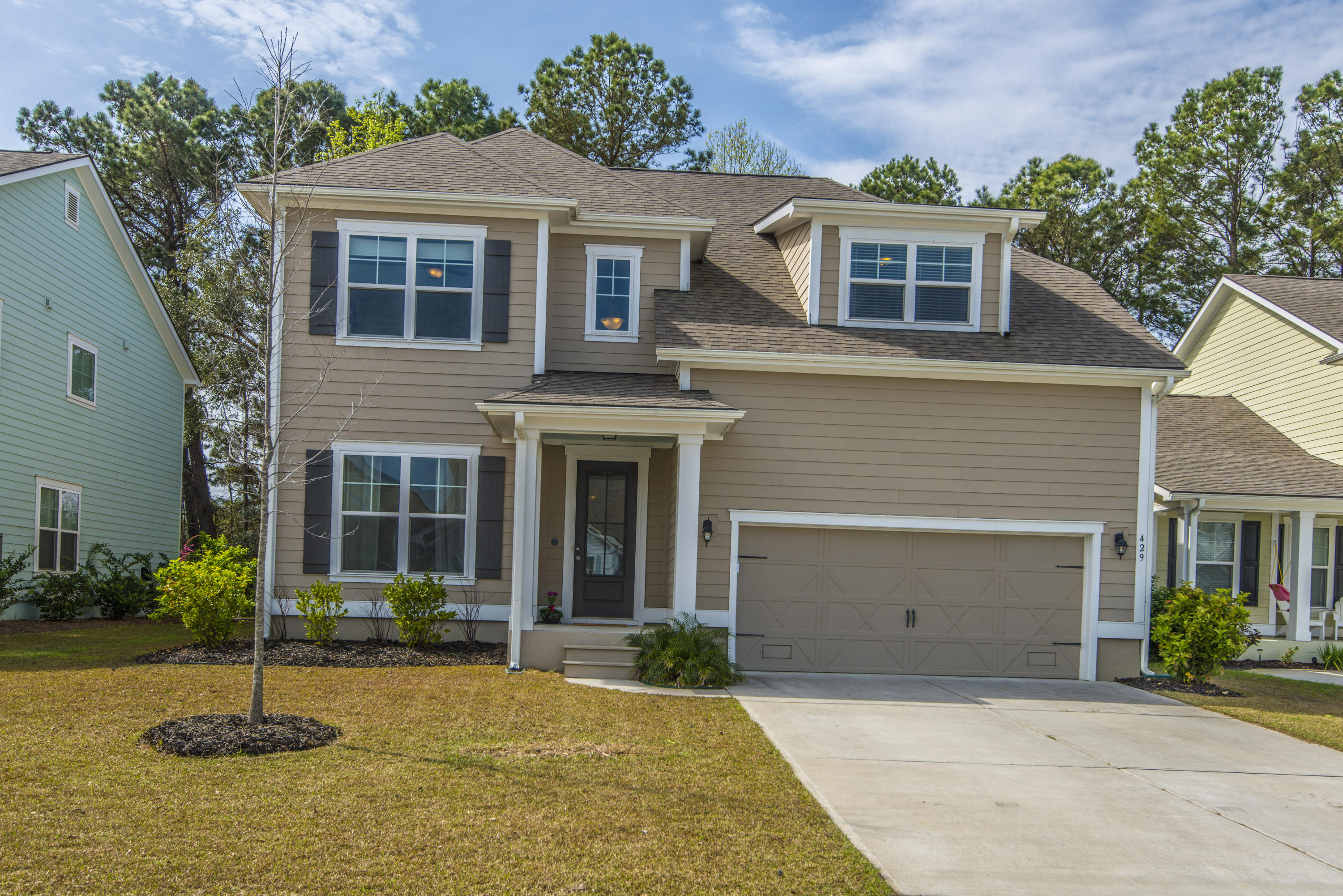 429 Turnstone Street Mount Pleasant, SC 29464