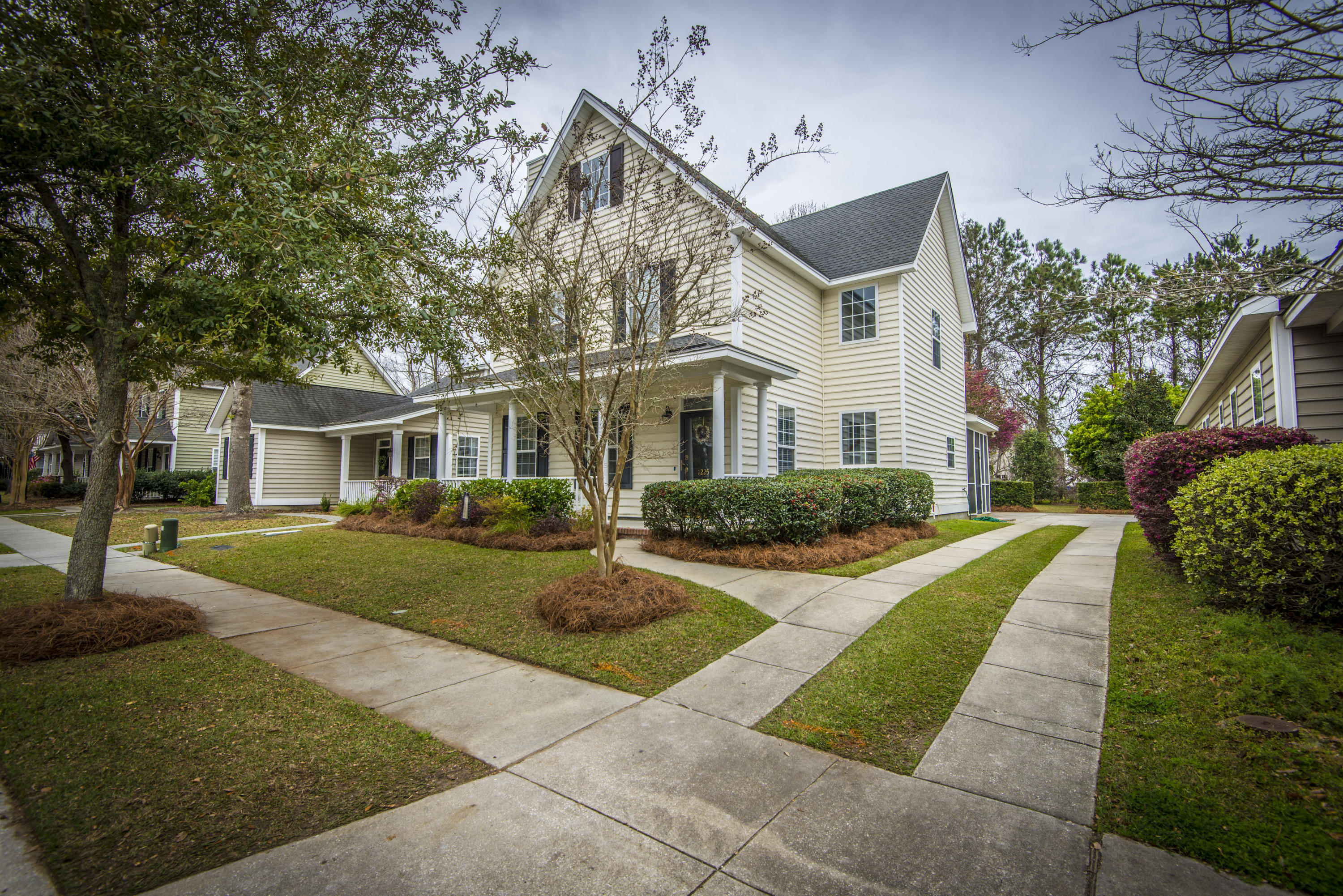 1225 Laurel Park Trail Mount Pleasant, SC 29466