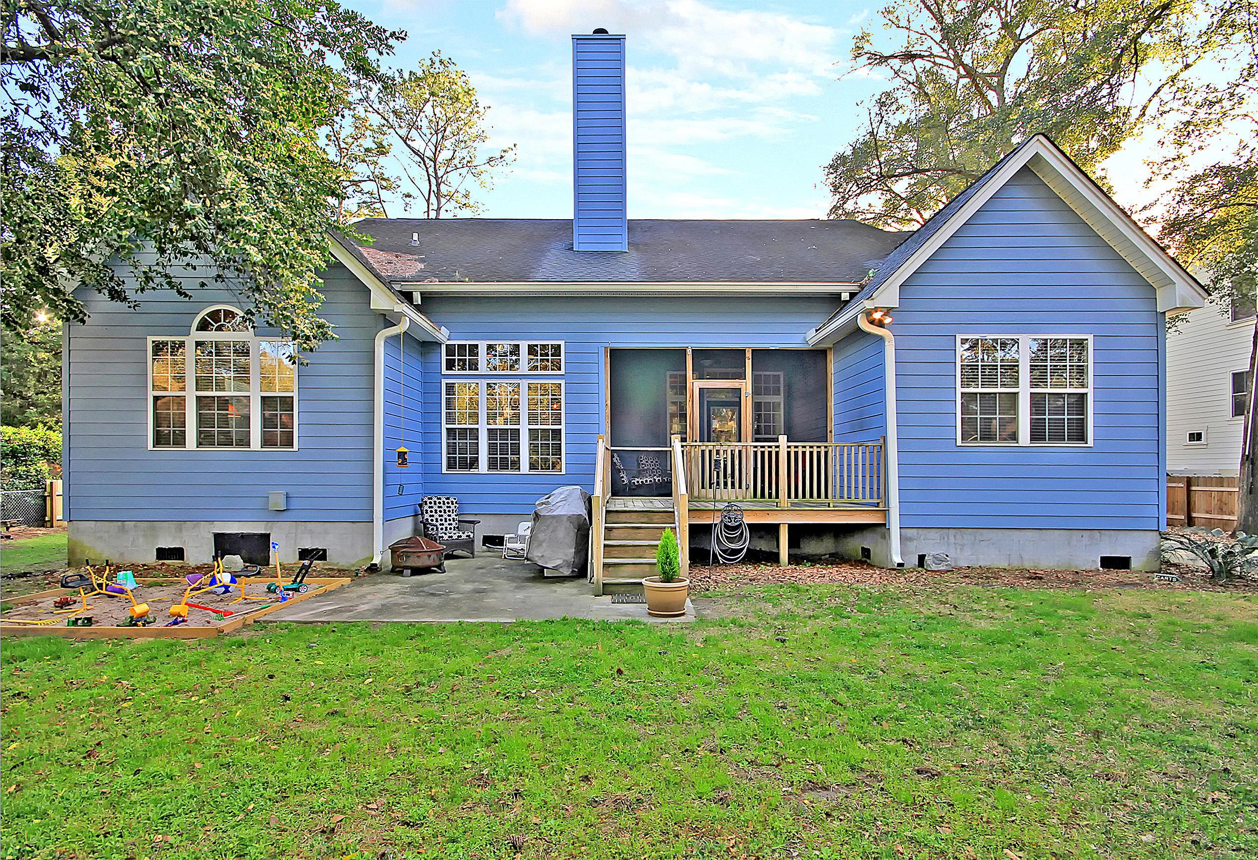 770 Leafwood Road Charleston, SC 29412
