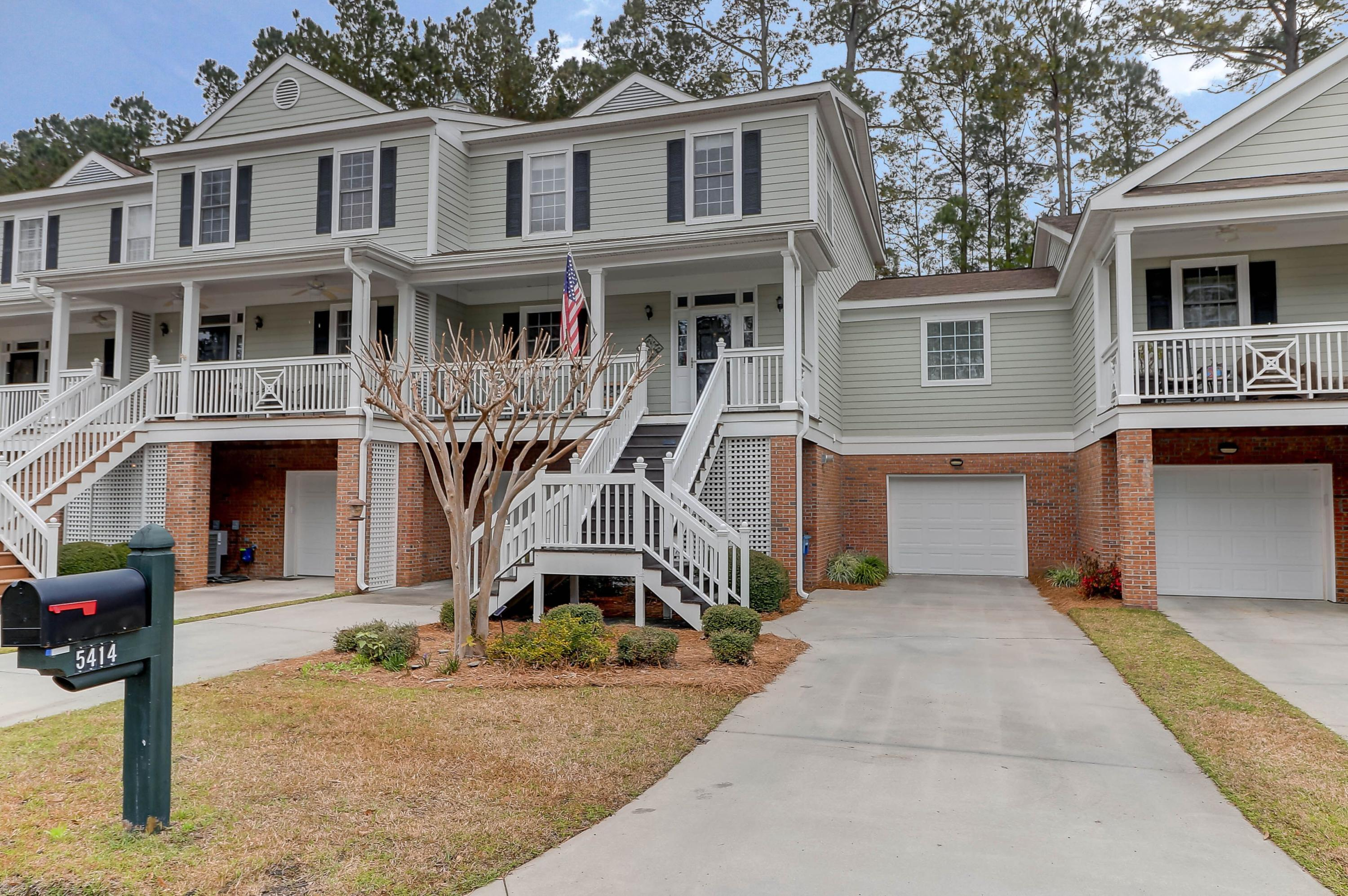 5414 5TH Fairway Drive Hollywood, SC 29449