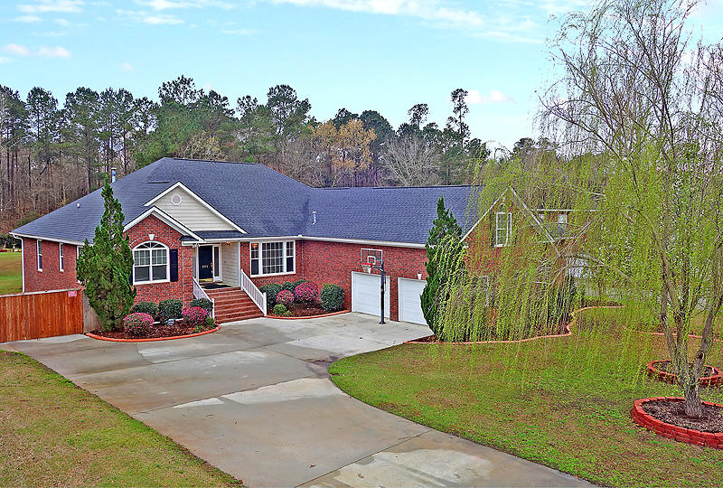 694 Hamlet Circle Goose Creek, SC 29445