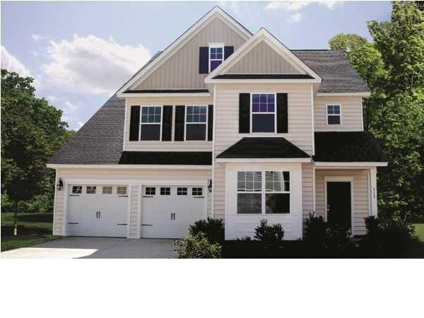 317 Blue Shadow Street Summerville, SC 29486