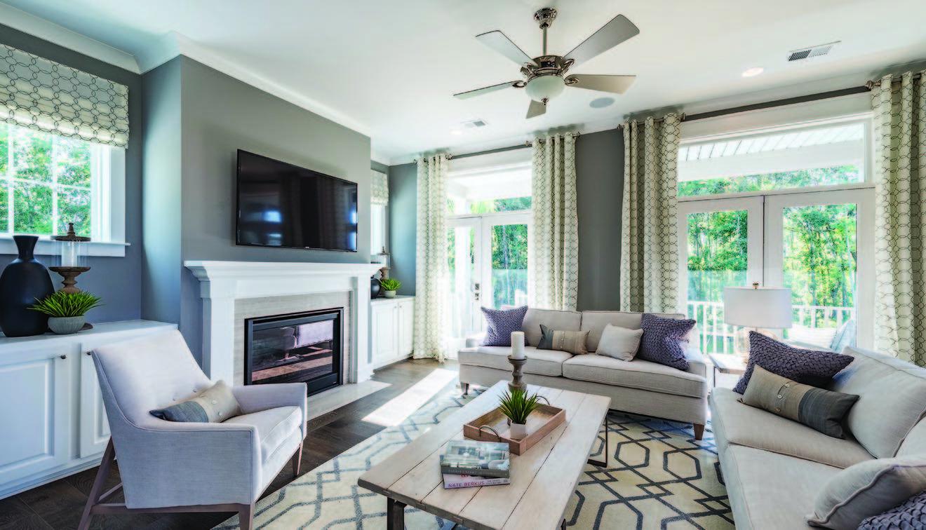 Dunes West Homes For Sale - 2342 Brackish, Mount Pleasant, SC - 3