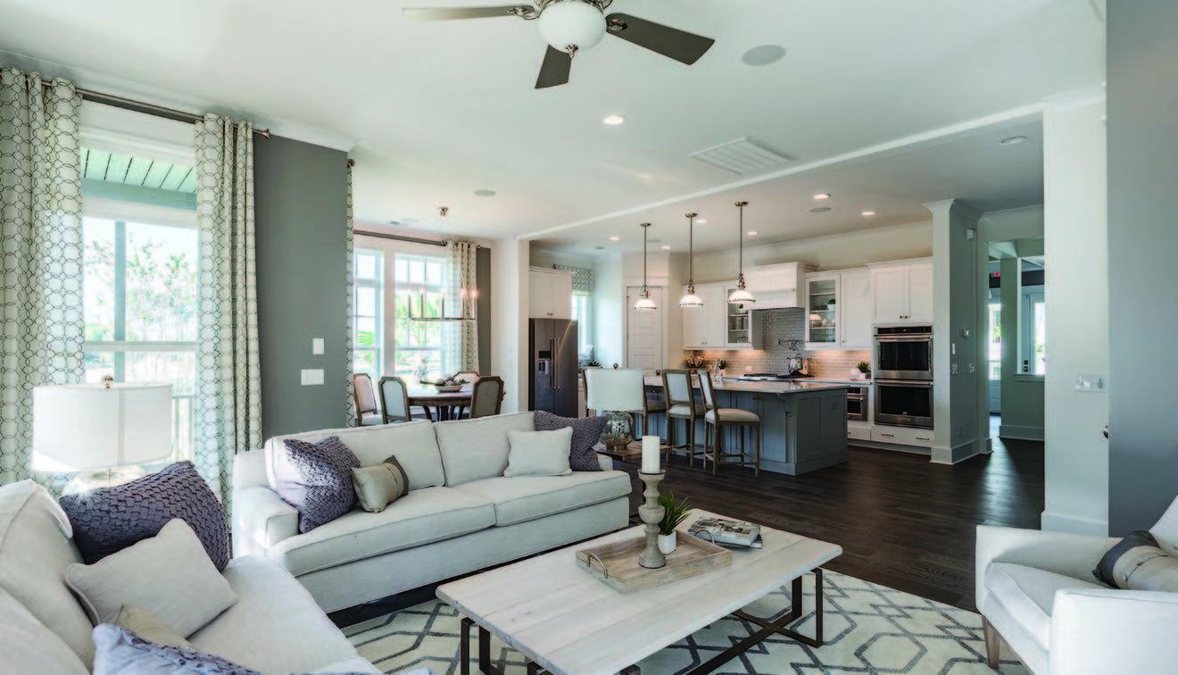Dunes West Homes For Sale - 2342 Brackish, Mount Pleasant, SC - 2