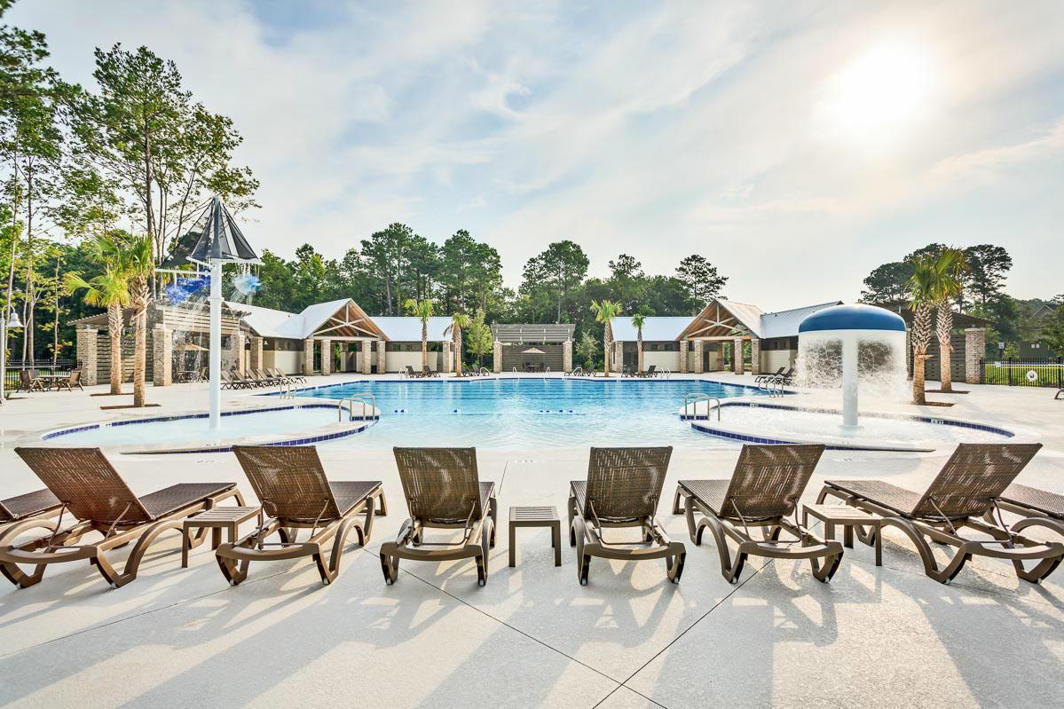 Carolina Park Homes For Sale - 3773 Orion, Mount Pleasant, SC - 4