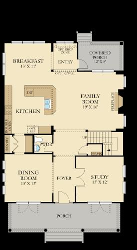 Carolina Park Homes For Sale - 3773 Orion, Mount Pleasant, SC - 9