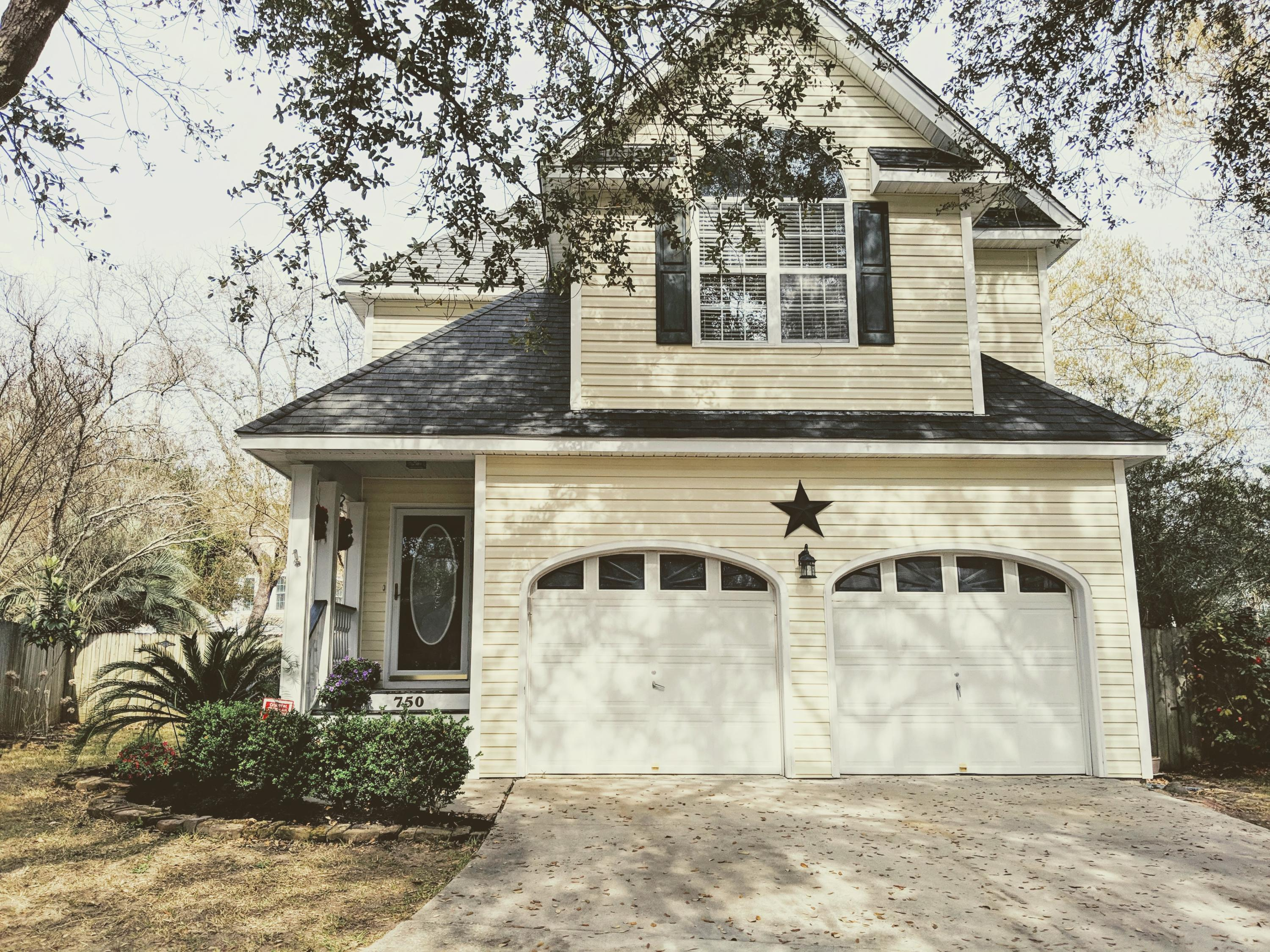 750 Shell Sand Road Charleston, SC 29412