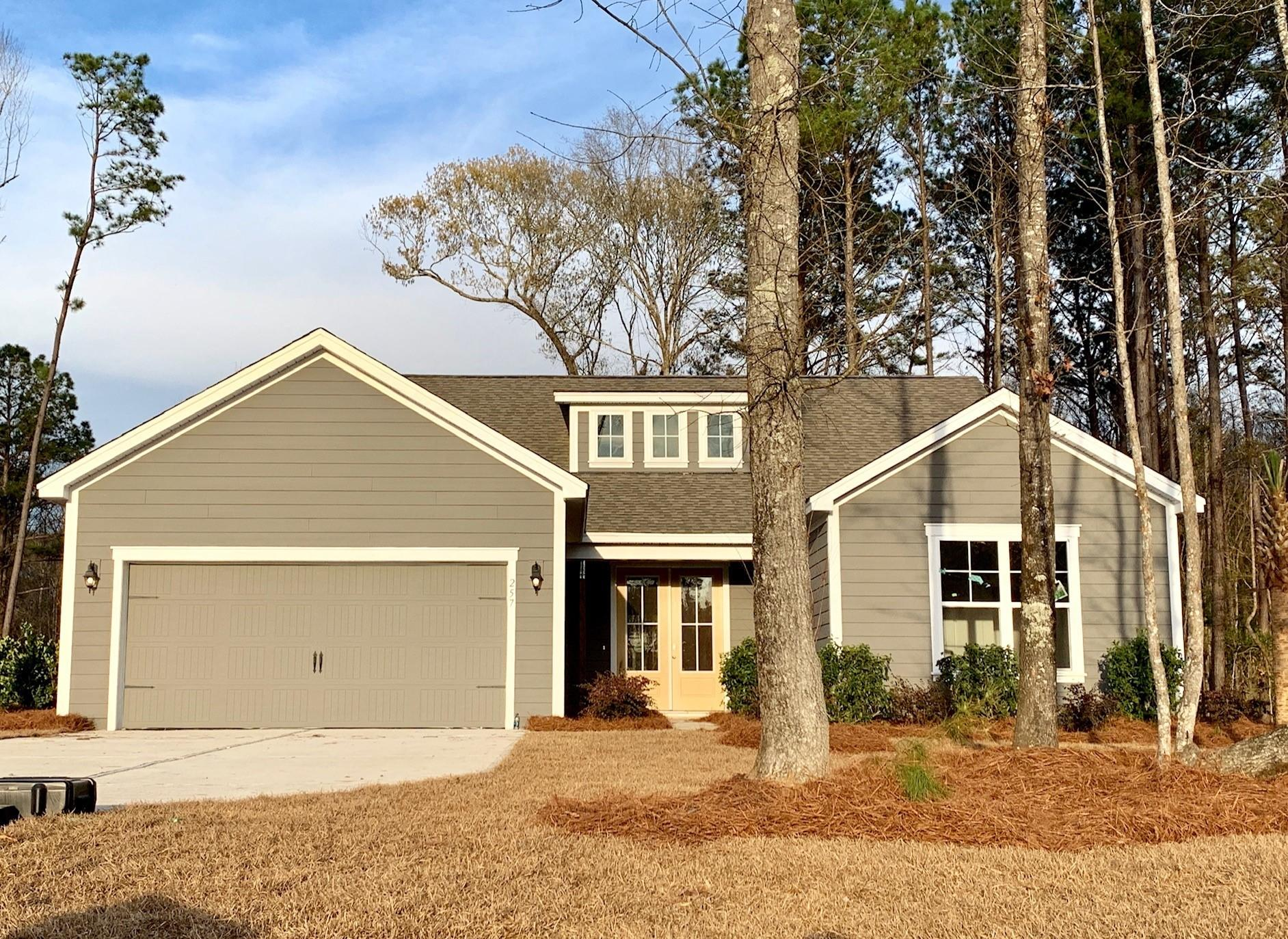257 Camber Road Huger, SC 29450