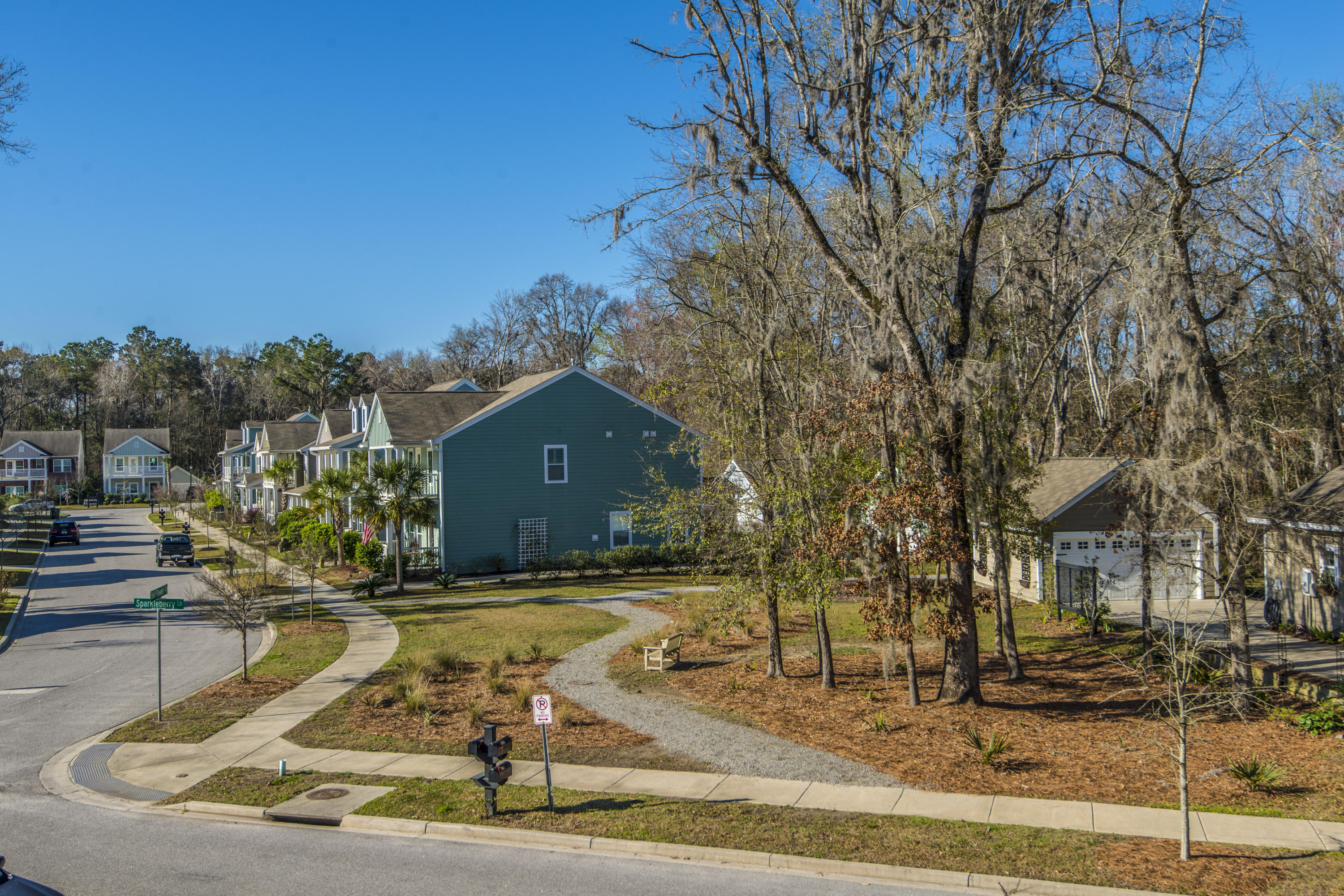 1658 Sparkleberry Lane Johns Island, SC 29455