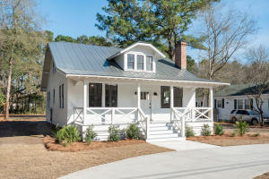 324 Woodland Shores Road, Charleston, SC 29412