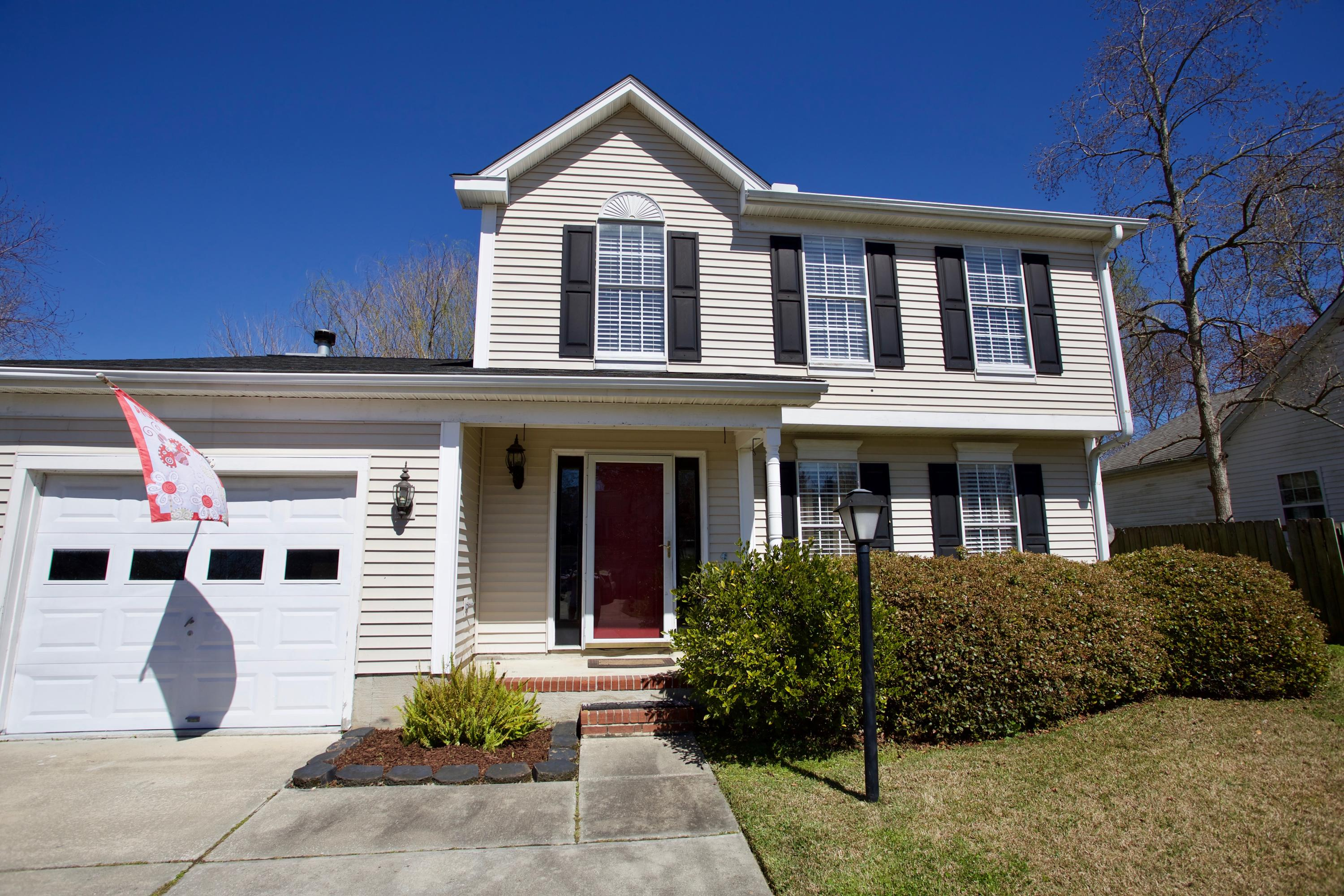 506 Torrington Court Goose Creek, SC 29445