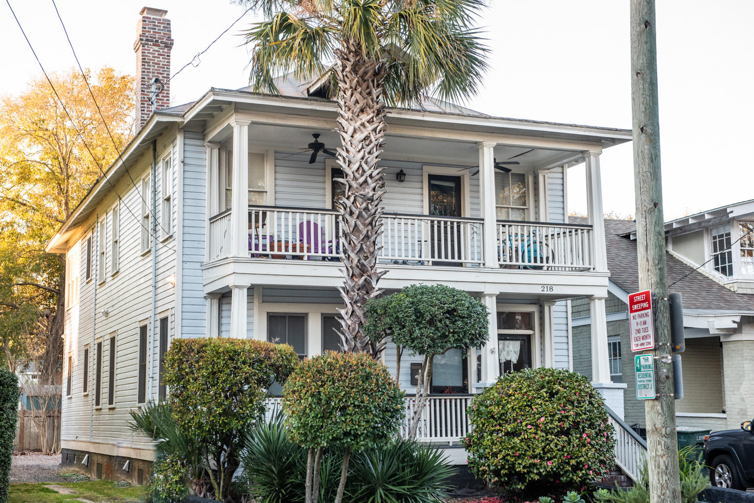 218 Congress Street Charleston, SC 29403