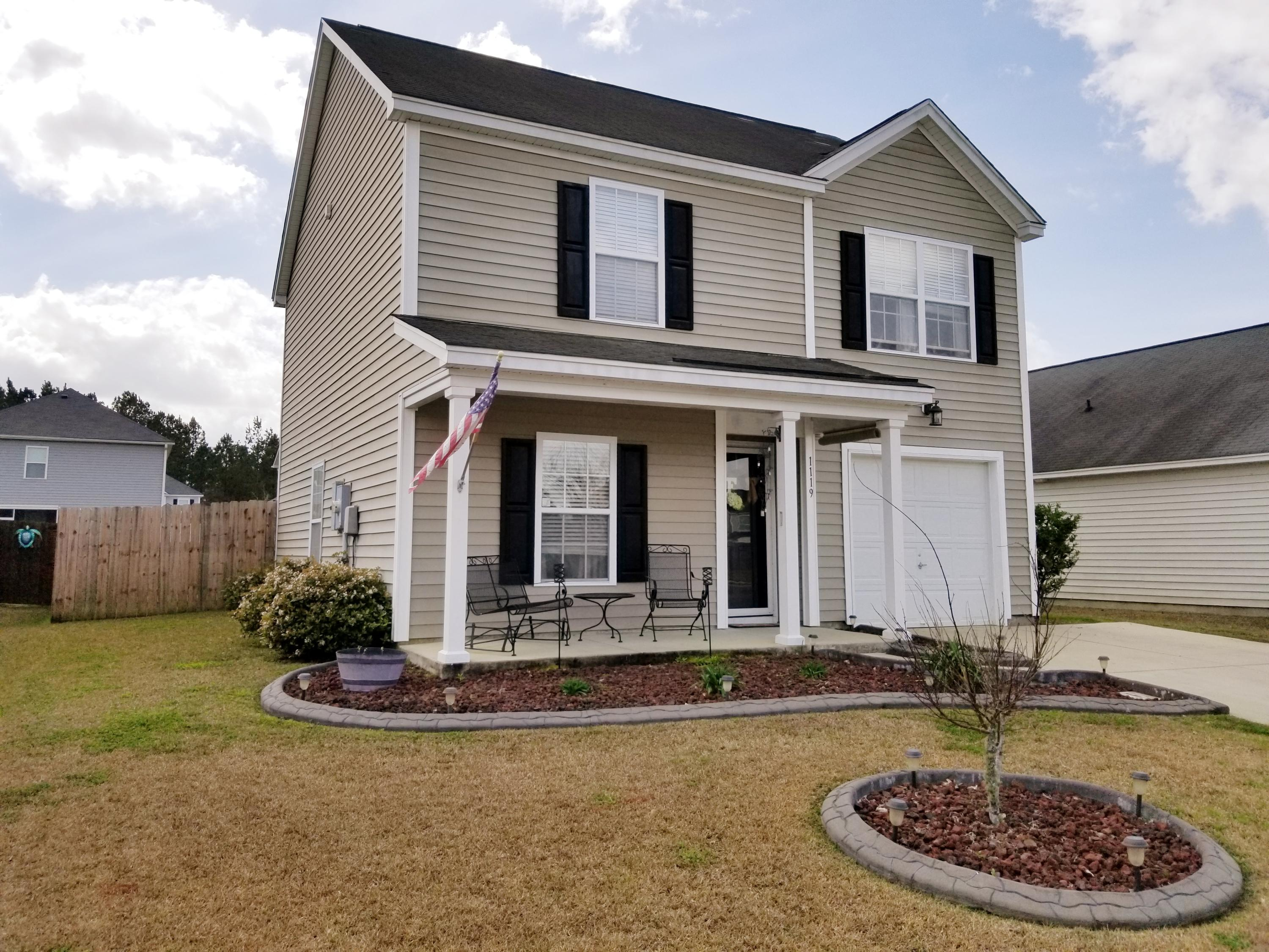 1119 Flyway Road Summerville, SC 29483