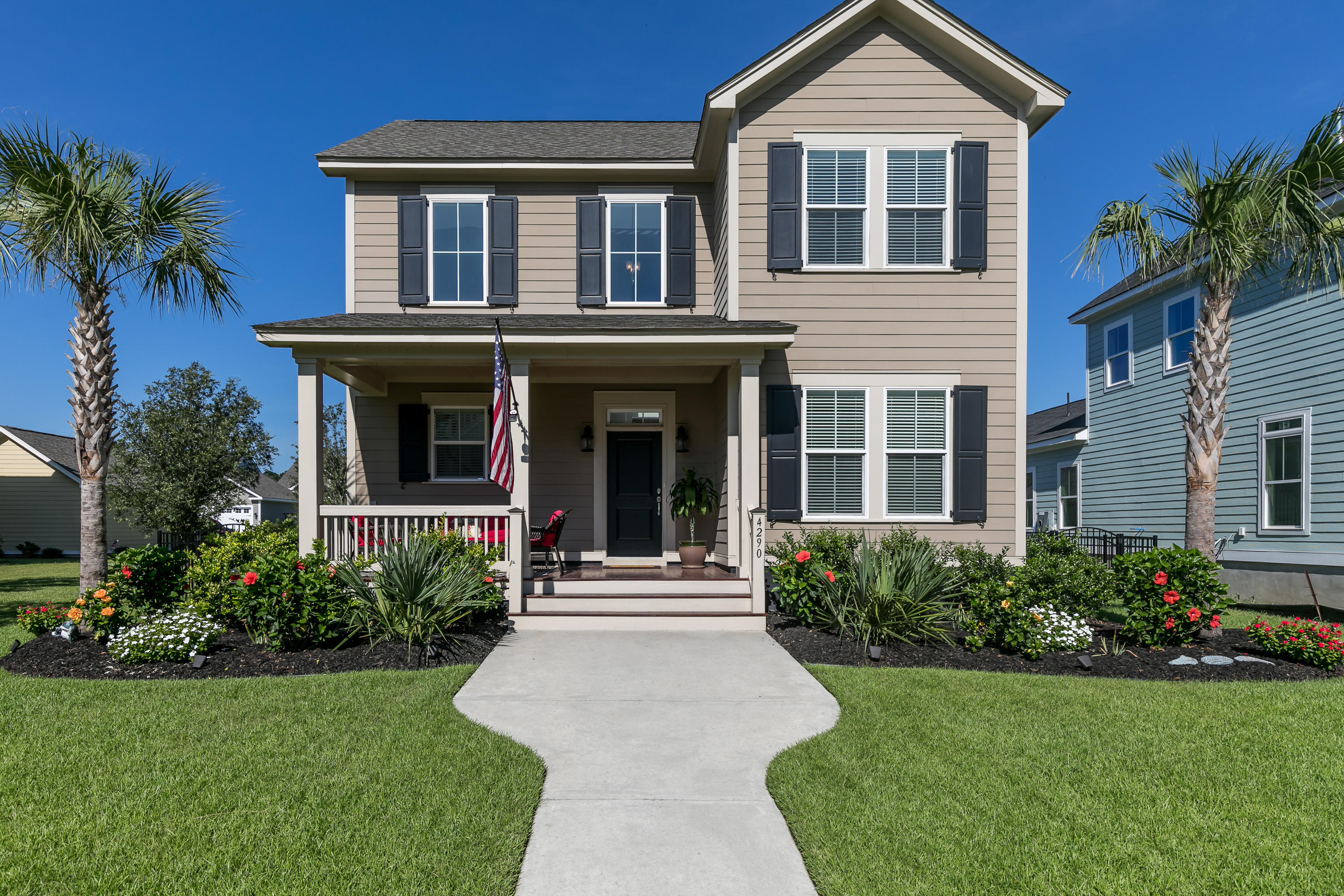 4290 Misty Hollow Lane Ravenel, SC 29470