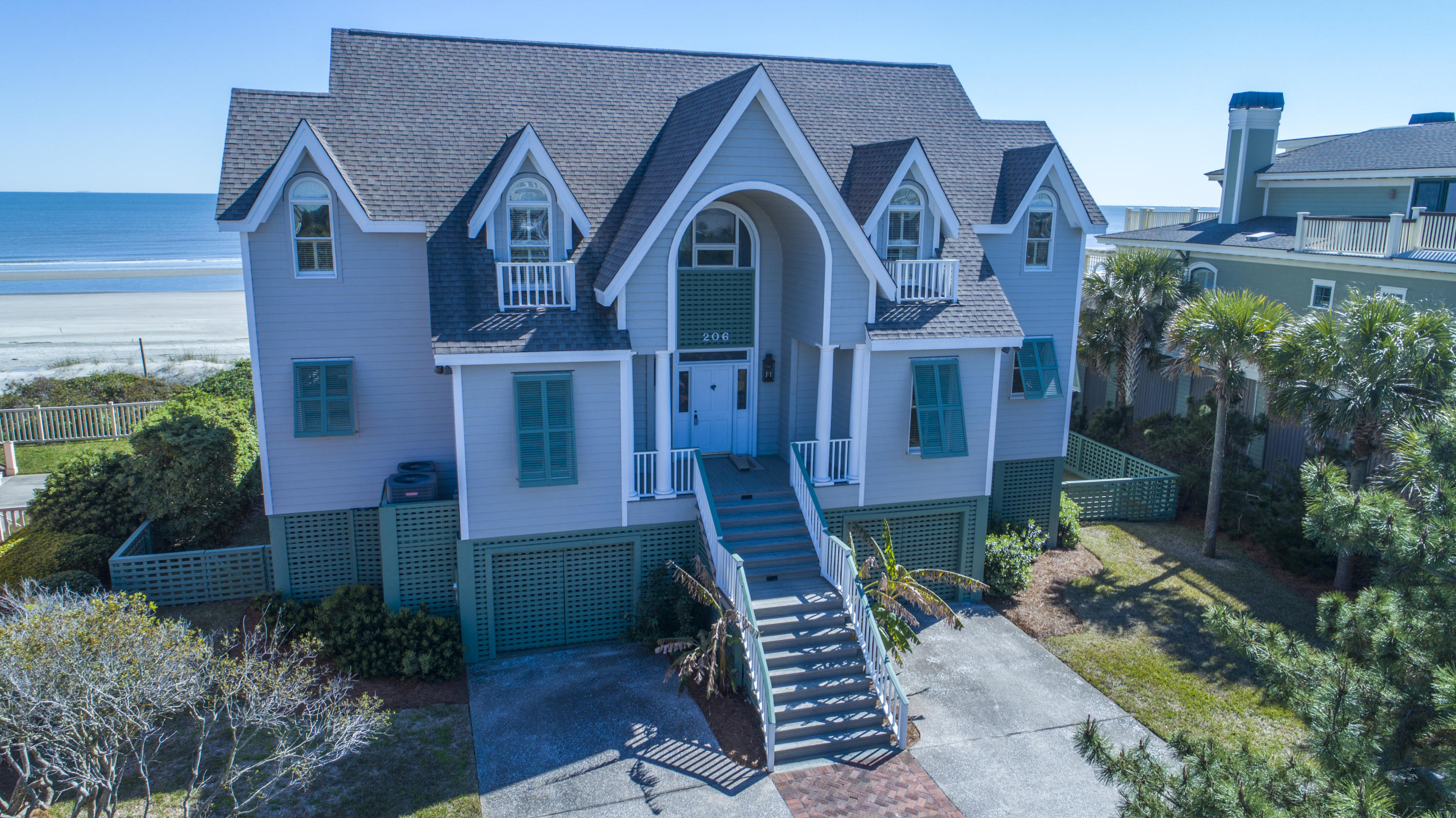 None Homes For Sale - 206 Ocean, Isle of Palms, SC - 21