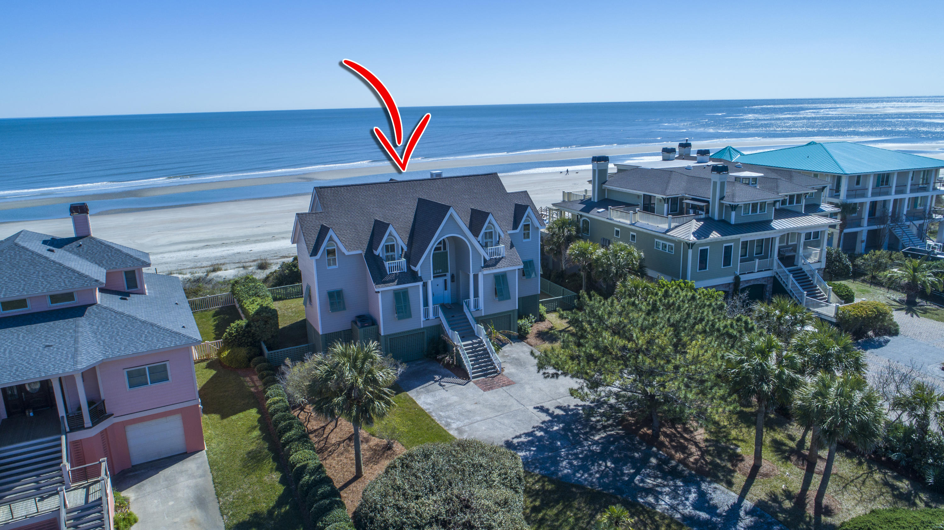 None Homes For Sale - 206 Ocean, Isle of Palms, SC - 45