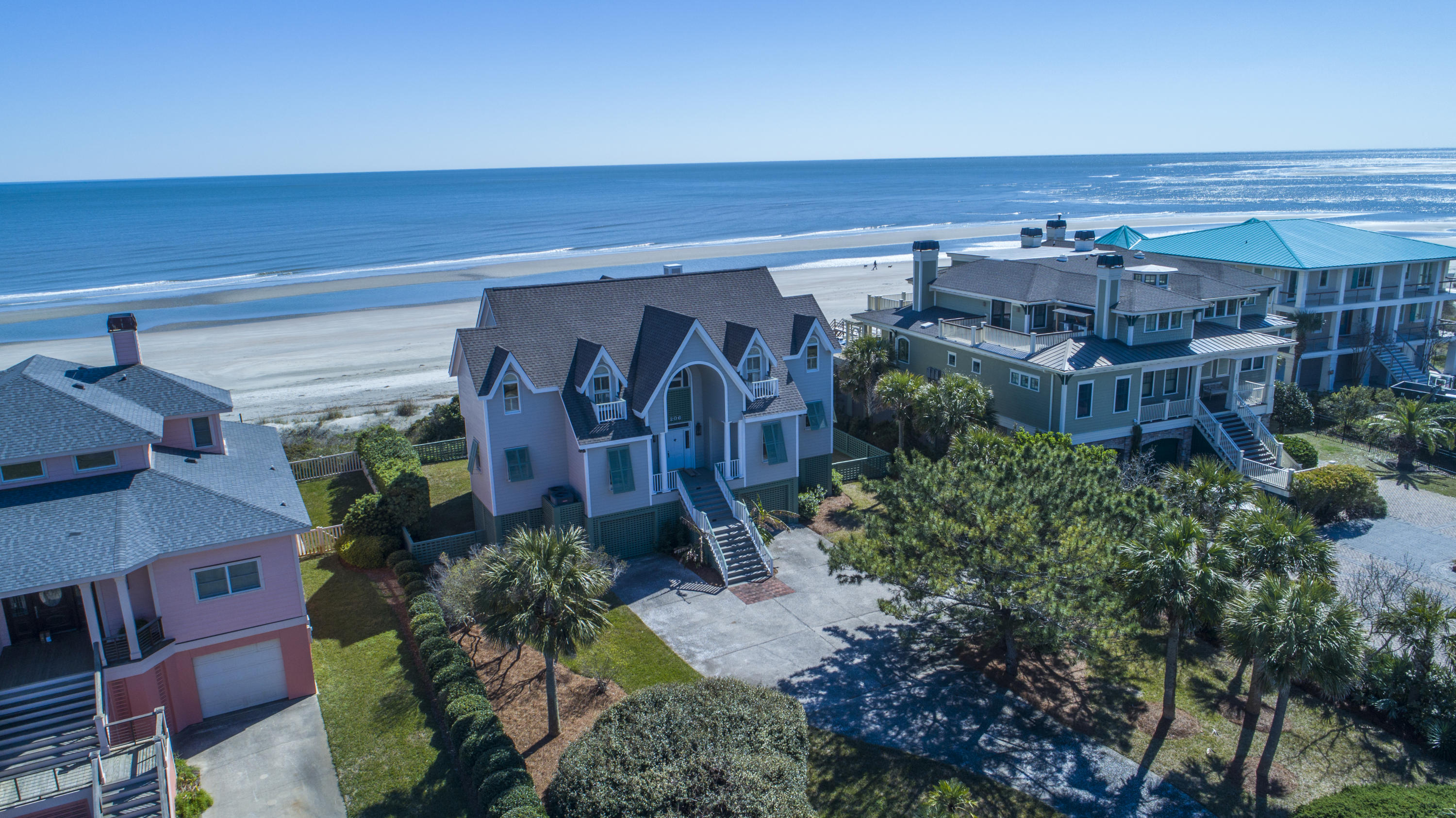 None Homes For Sale - 206 Ocean, Isle of Palms, SC - 27