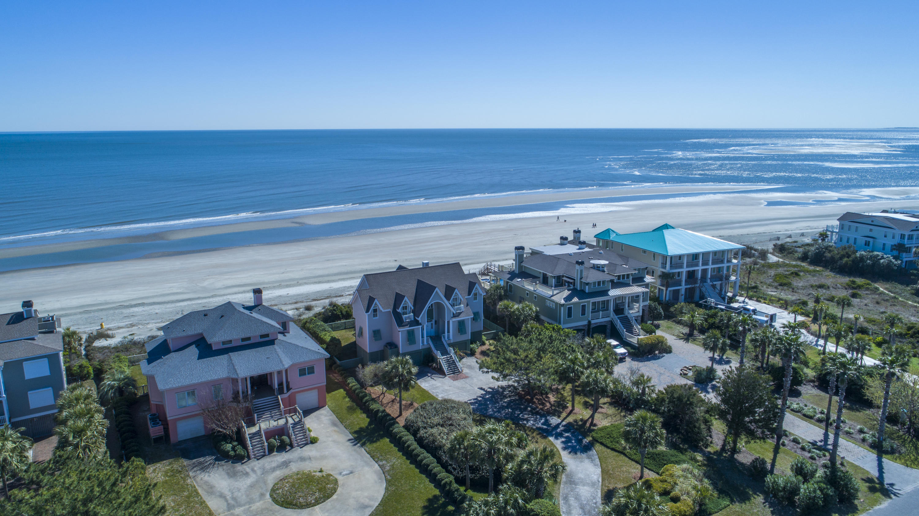 None Homes For Sale - 206 Ocean, Isle of Palms, SC - 23