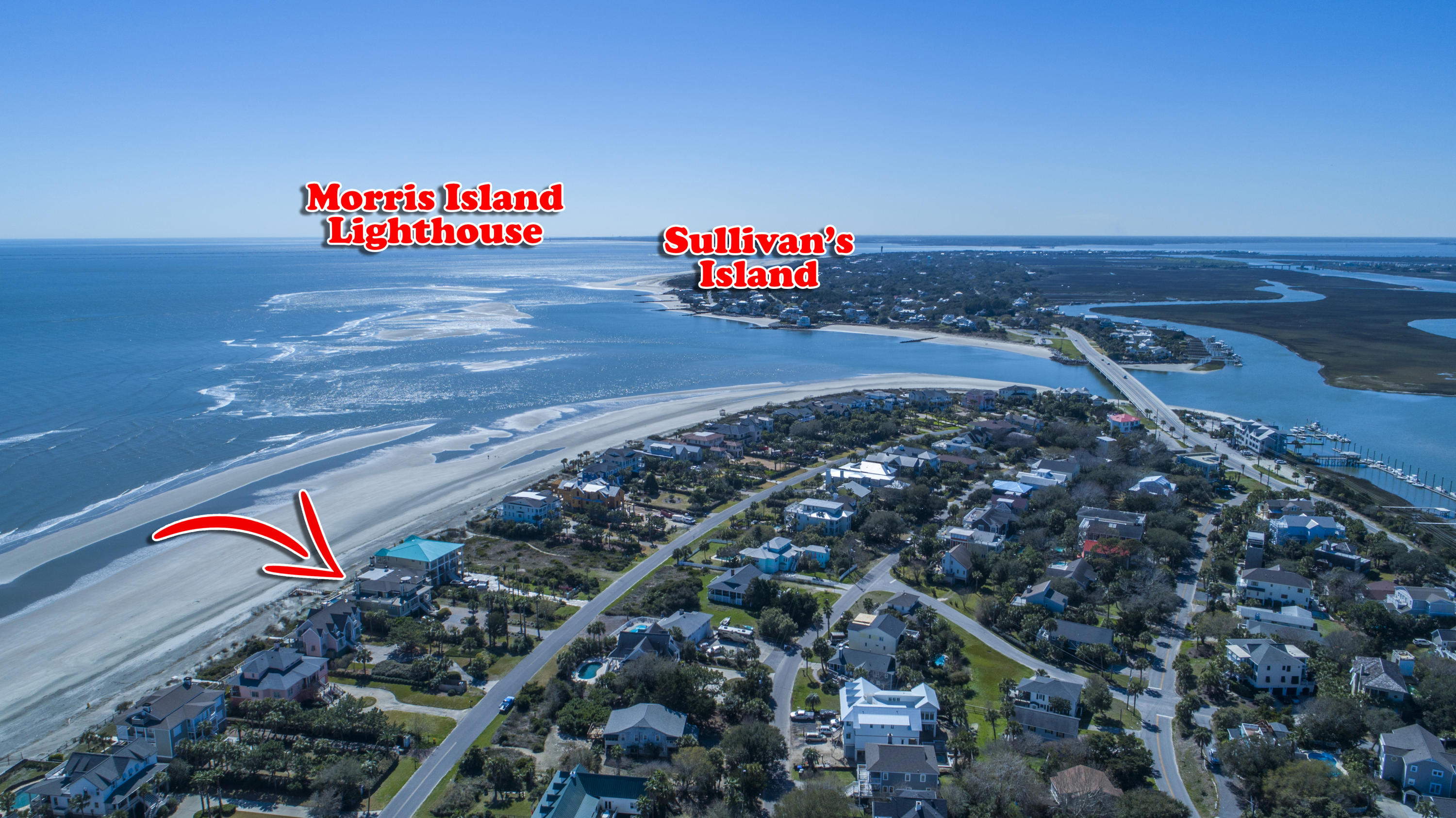 None Homes For Sale - 206 Ocean, Isle of Palms, SC - 19