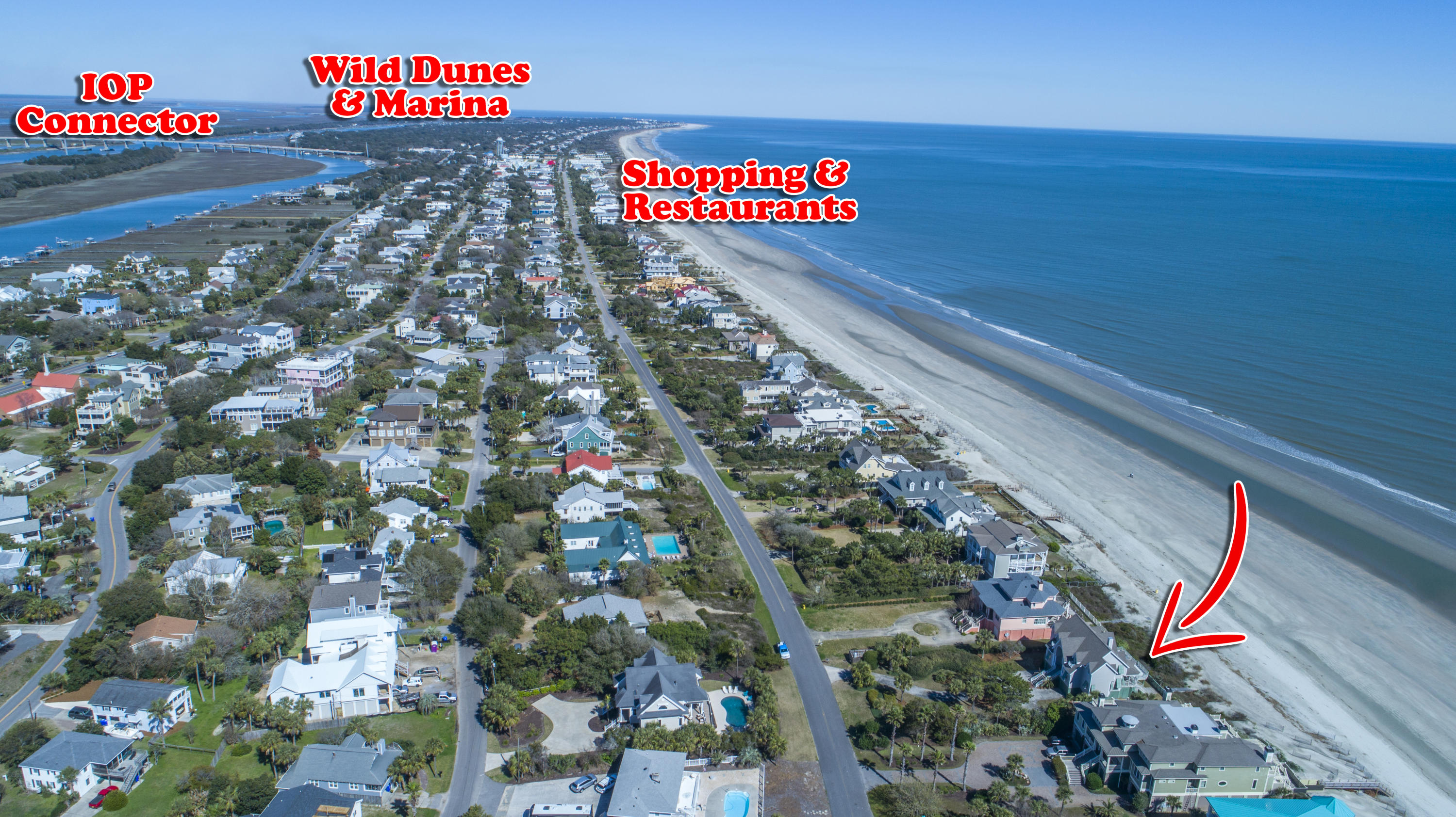 None Homes For Sale - 206 Ocean, Isle of Palms, SC - 38