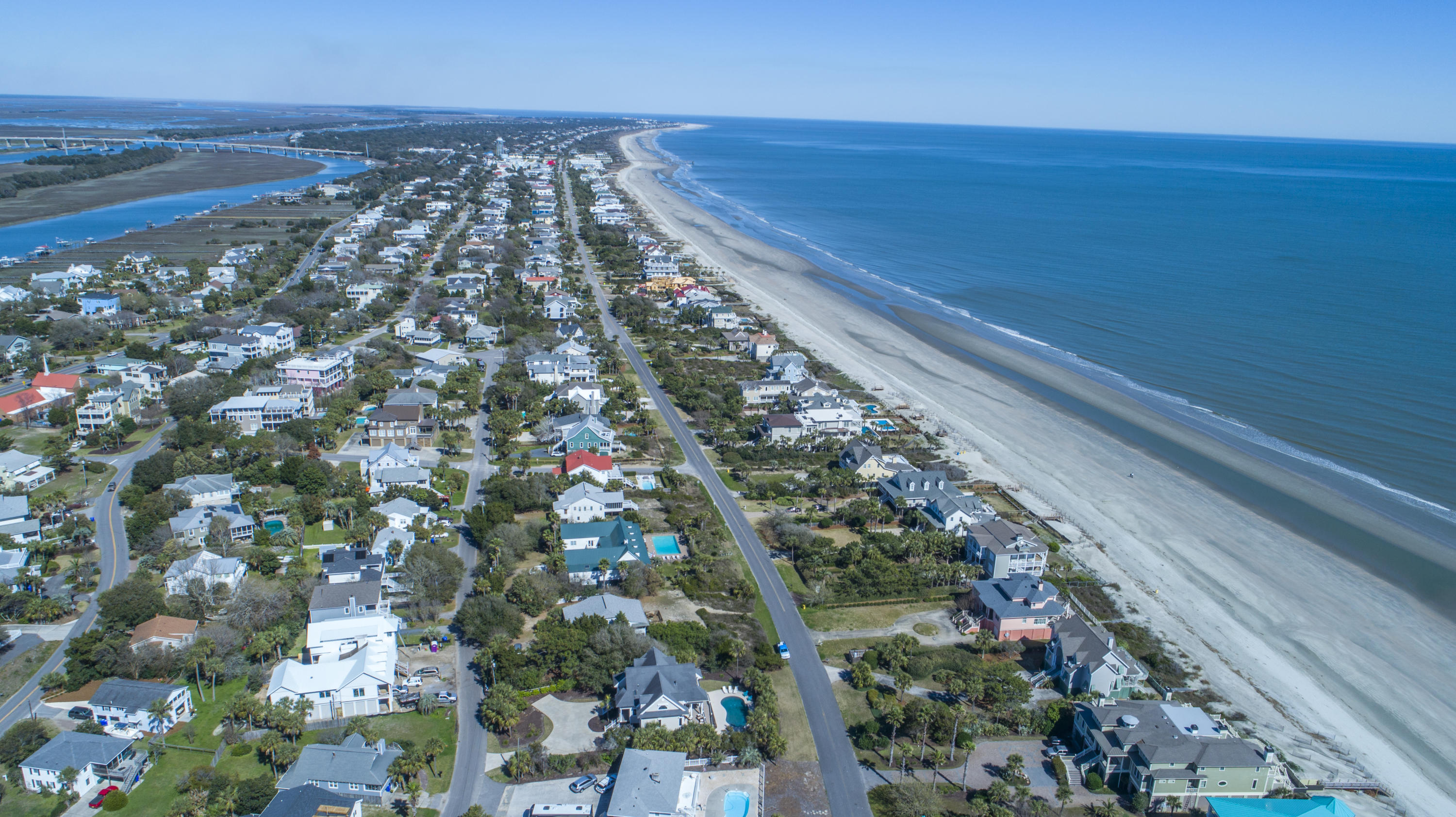 None Homes For Sale - 206 Ocean, Isle of Palms, SC - 20