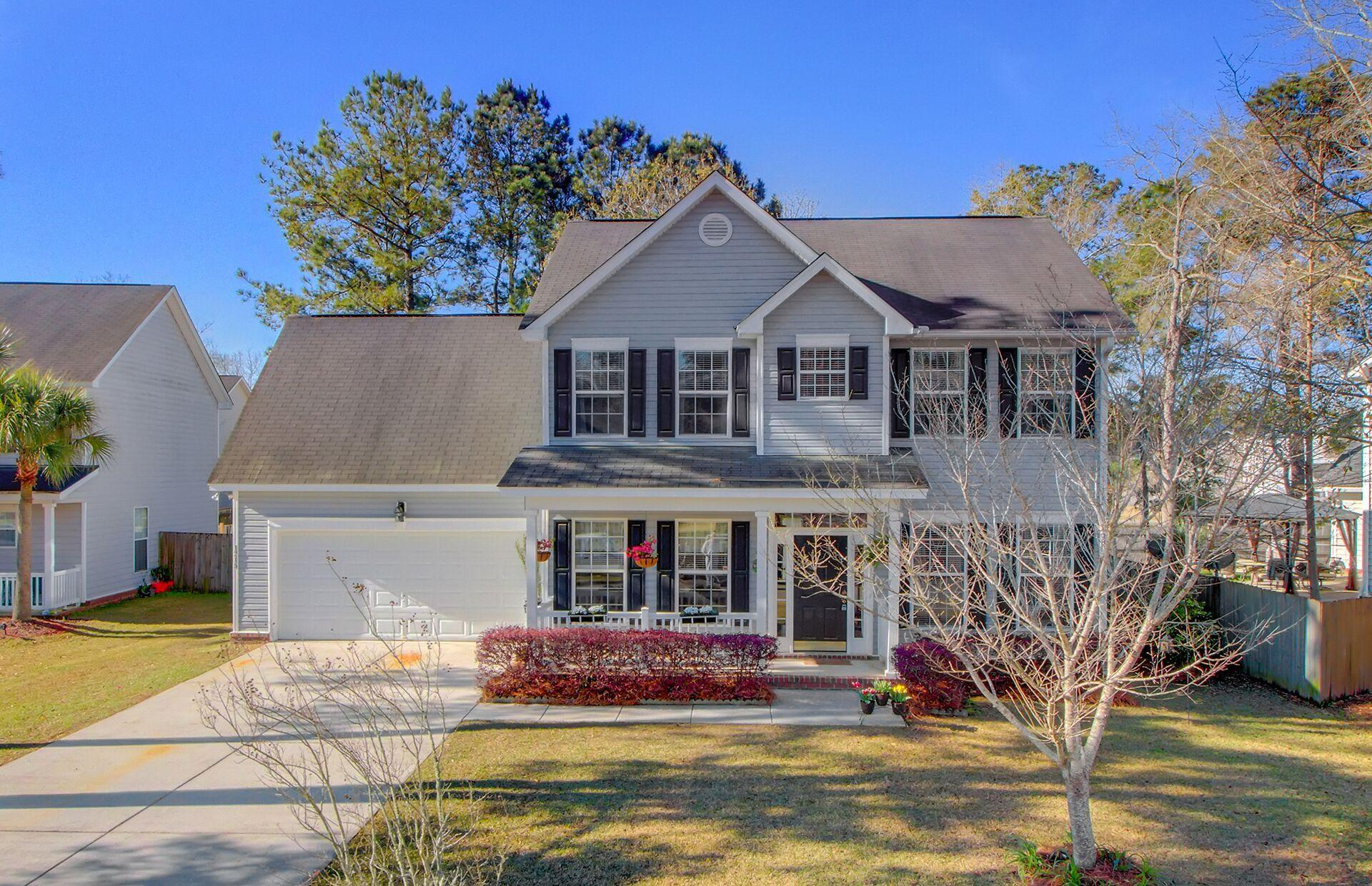 1215 Creek Stone Way Hanahan, SC 29410