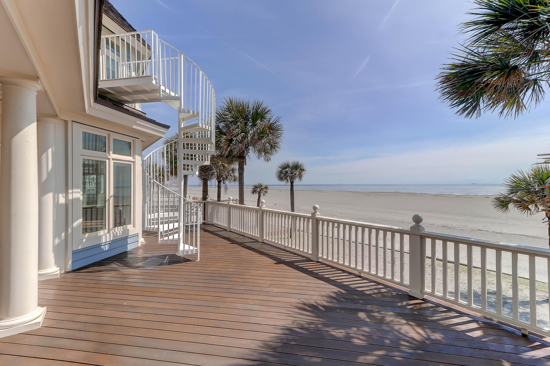 Wild Dunes Resort Homes For Sale - 18 Beachwood East, Isle of Palms, SC - 29