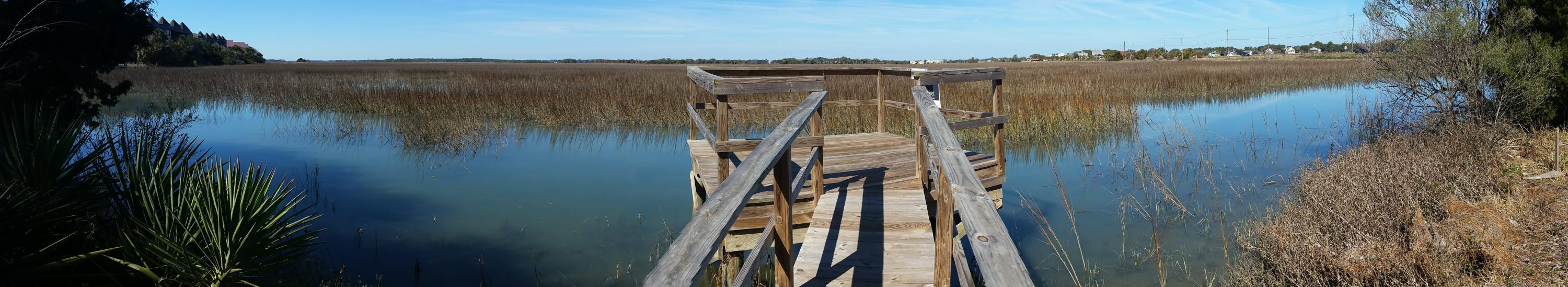 10 Mariners Cay Drive Folly Beach, SC 29439