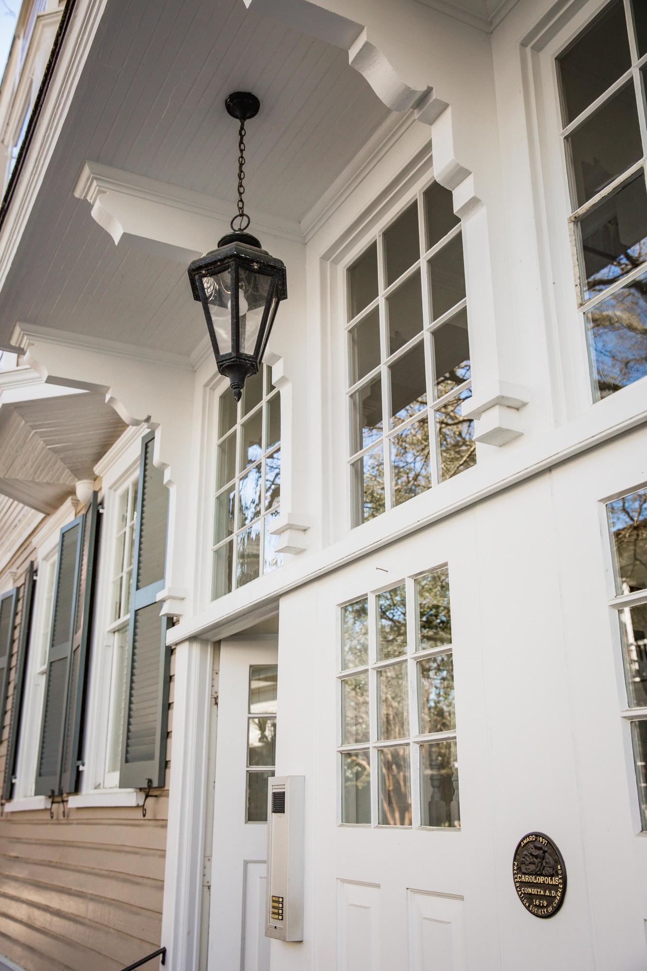 41 Legare Street Charleston, SC 29401