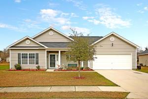 636 Savannah River Drive, Summerville, SC 29485