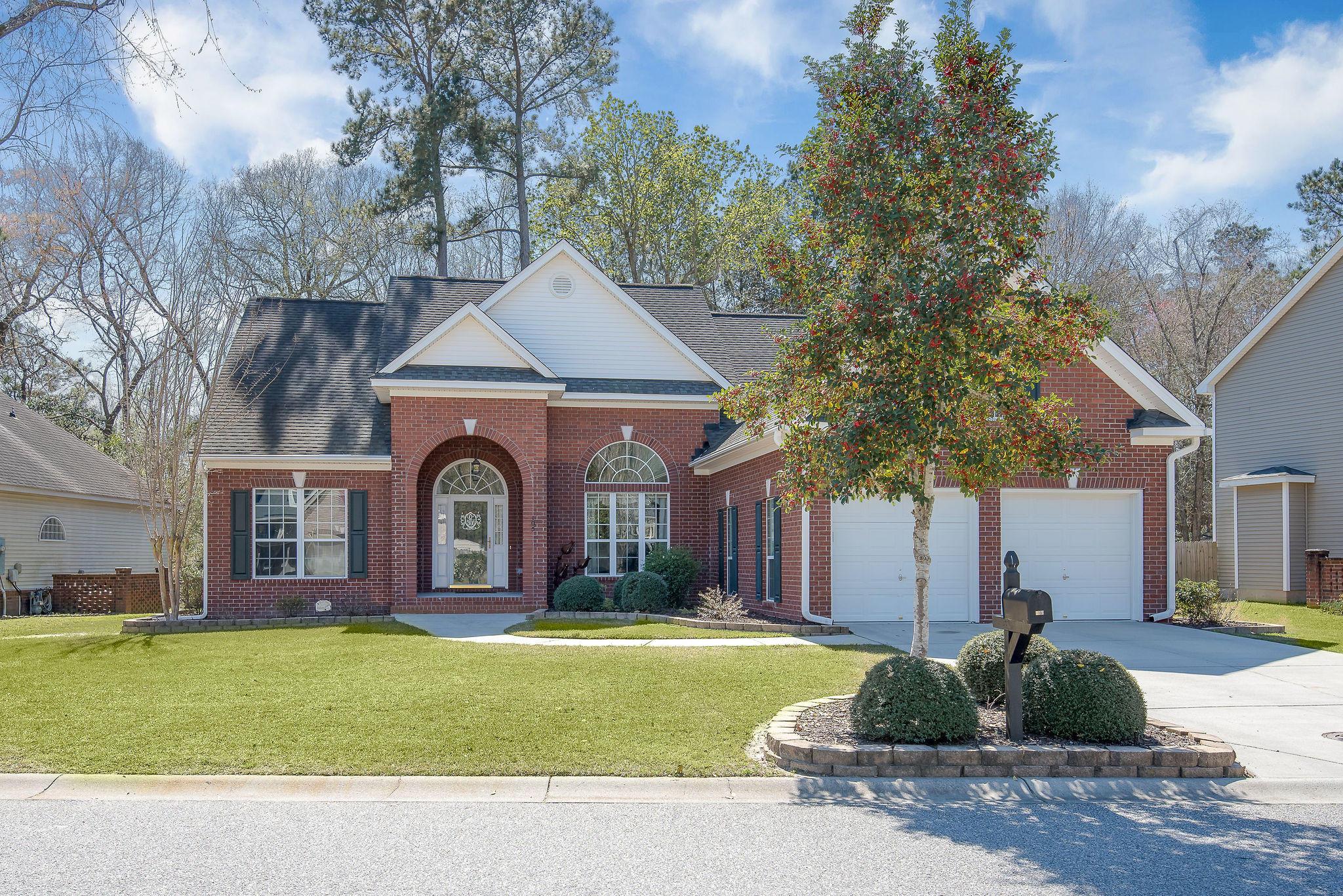 105 Summer Ridge Drive Summerville, SC 29485