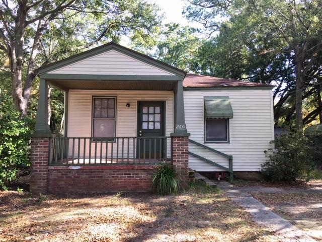 2631 Madden Drive North Charleston, SC 29405