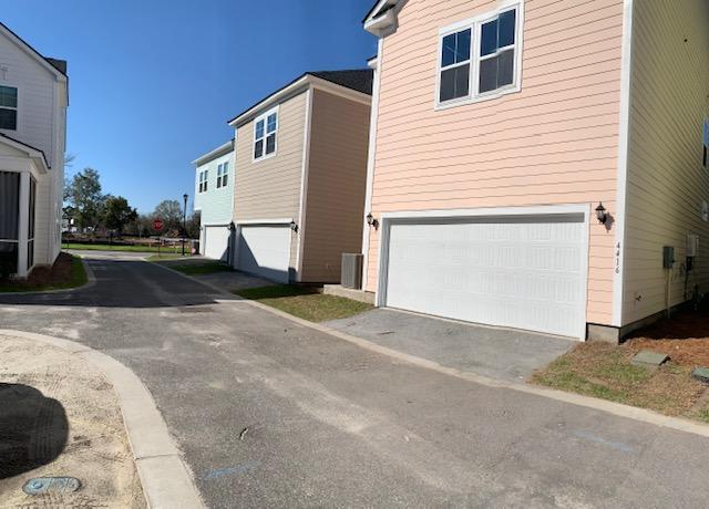 4416 Social Alley North Charleston, SC 29405