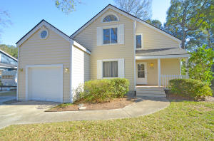 1094 Blue Marlin Drive, James Island, SC 29412