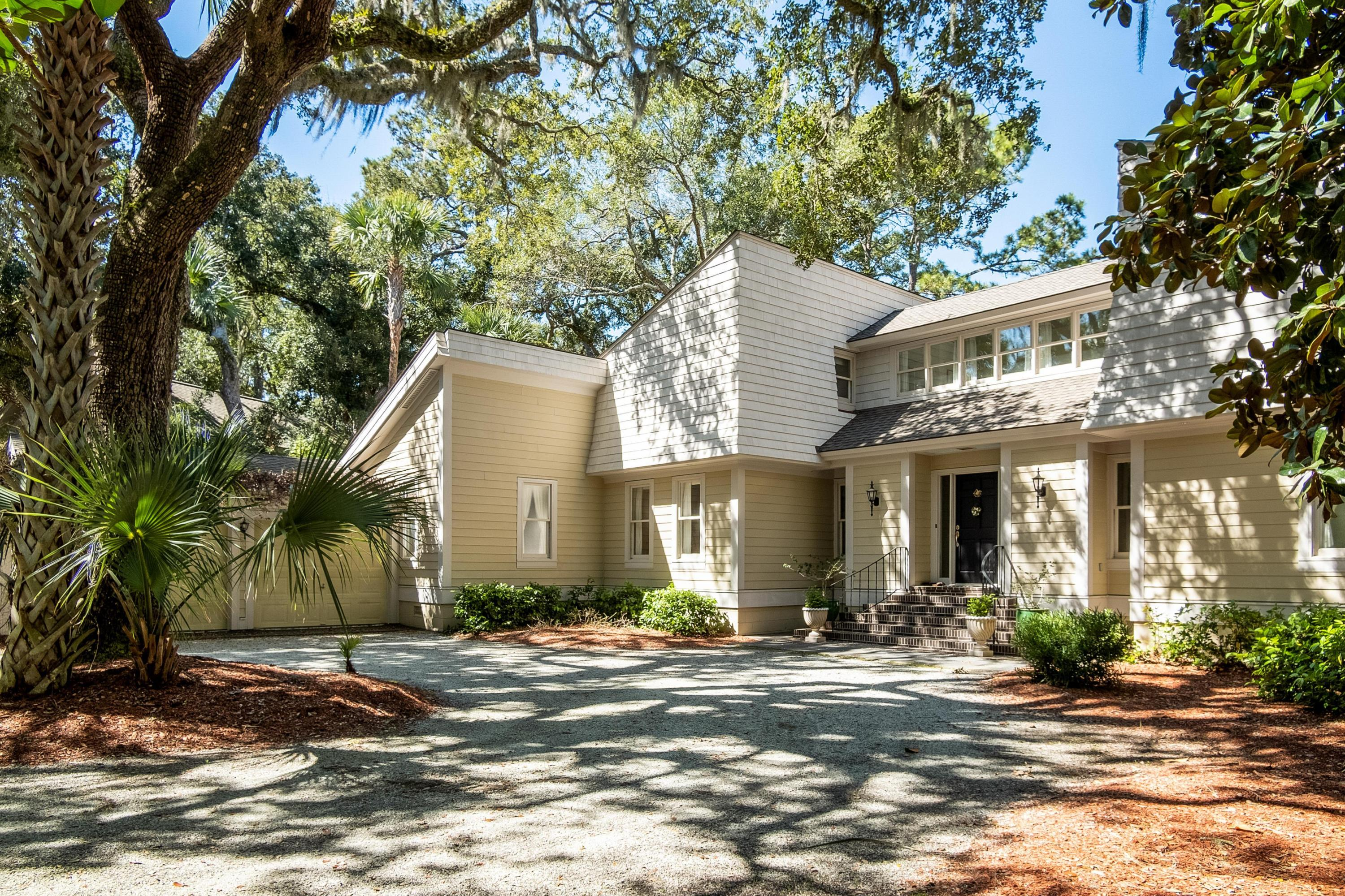 2548 High Hammock Road Seabrook Island, SC 29455