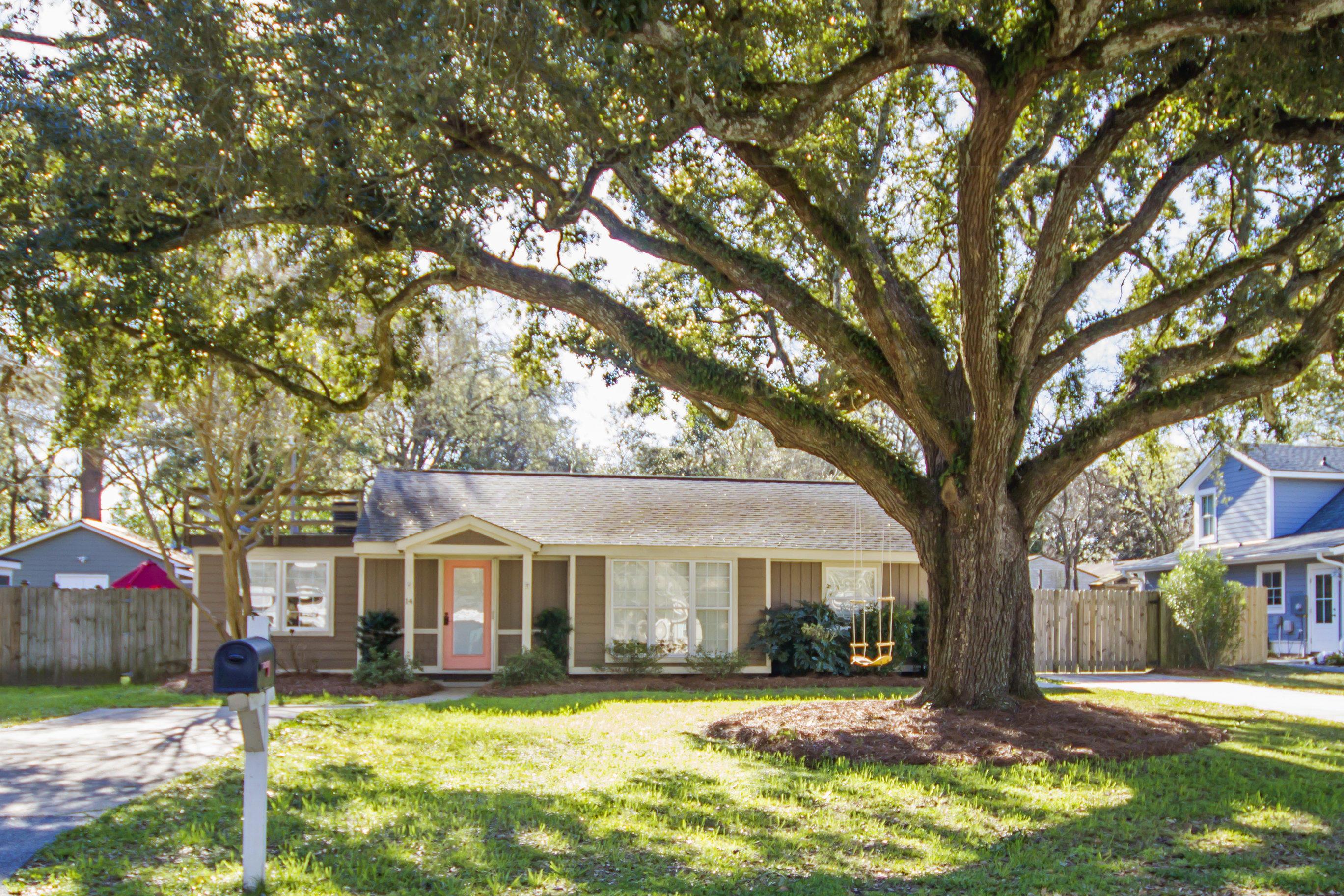 Brookgreen Meadows Homes For Sale - 14 Joyce, Mount Pleasant, SC - 29
