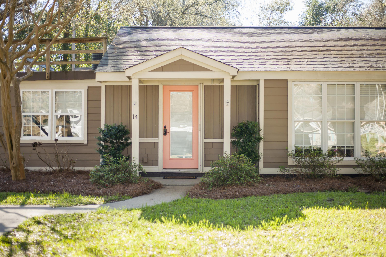 Brookgreen Meadows Homes For Sale - 14 Joyce, Mount Pleasant, SC - 3