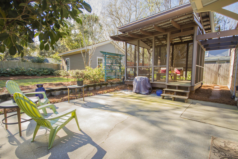 Brookgreen Meadows Homes For Sale - 14 Joyce, Mount Pleasant, SC - 48