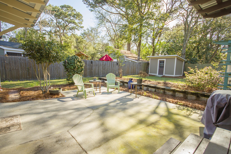 Brookgreen Meadows Homes For Sale - 14 Joyce, Mount Pleasant, SC - 47