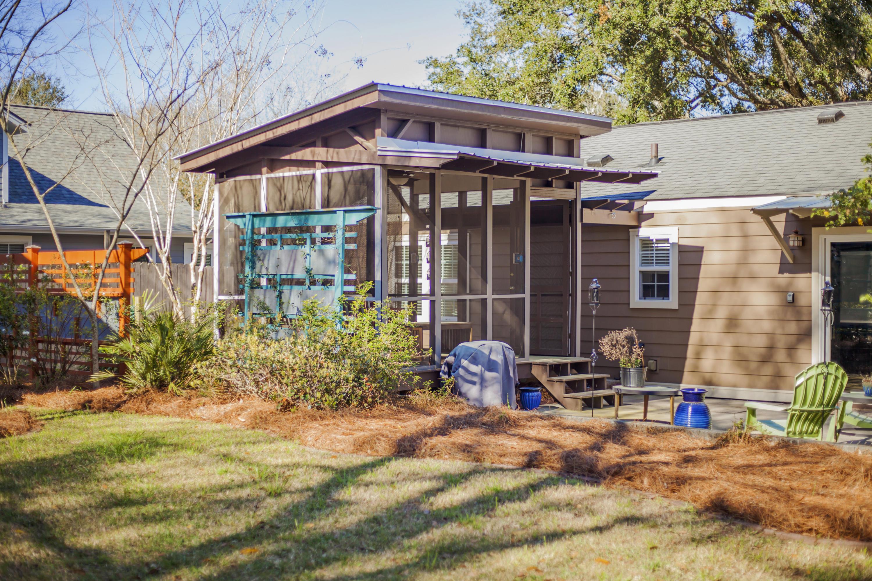 Brookgreen Meadows Homes For Sale - 14 Joyce, Mount Pleasant, SC - 42