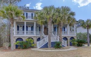 1777 Canning Drive, Mount Pleasant, SC 29466