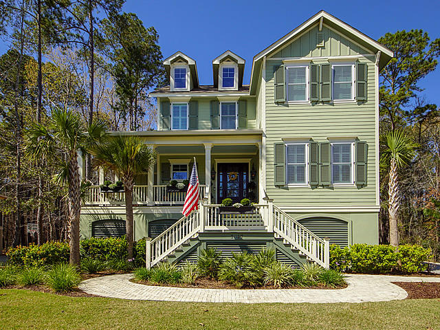 1717 W Canning Drive Mount Pleasant, SC 29466