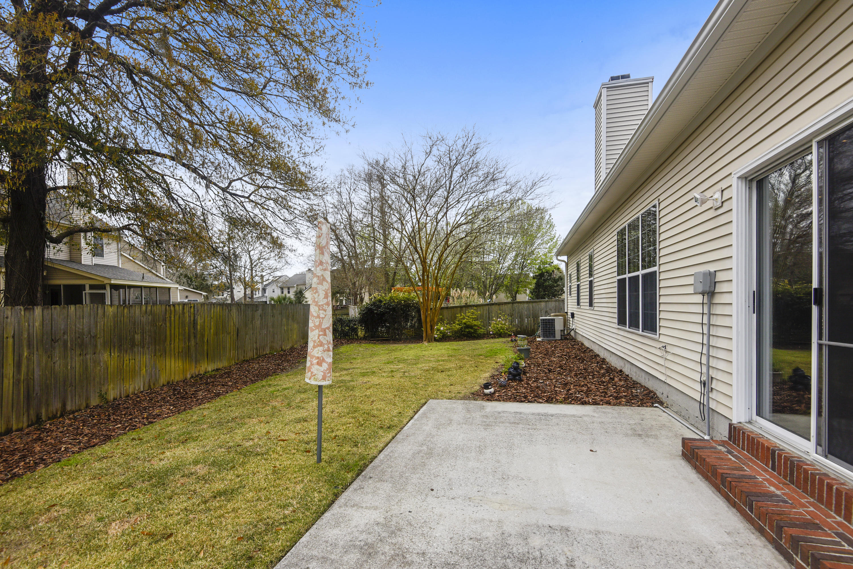 3355 Forest Glen Drive Charleston, SC 29414