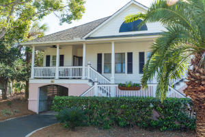 16 Links Clubhouse Villas, Isle of Palms, SC 29451