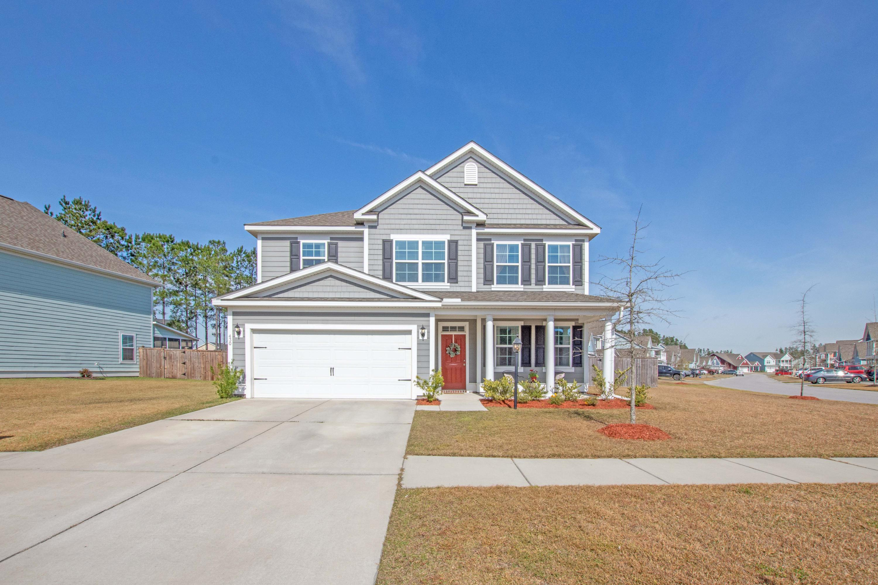 430 Abelia Lane Summerville, SC 29486