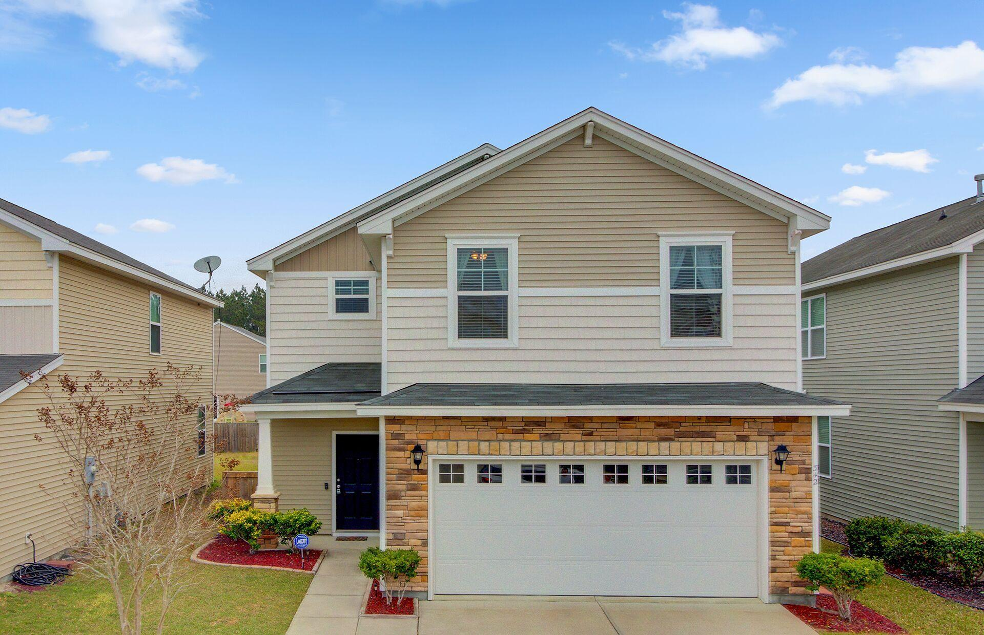 342 Peters Creek Drive Summerville, SC 29486