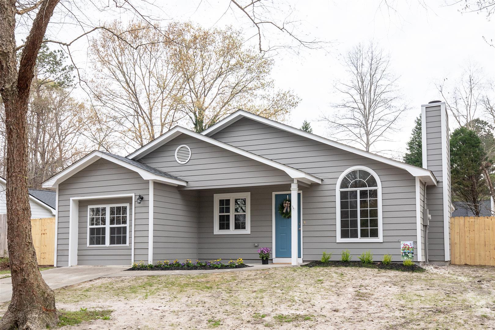 402 White Church Lane Summerville, SC 29485