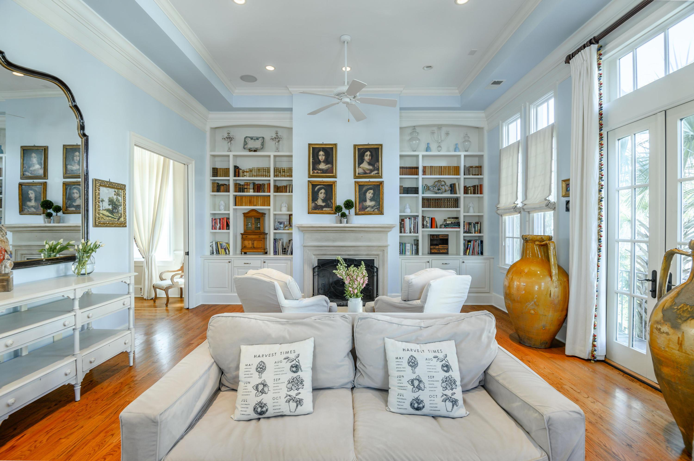 Ion Homes For Sale - 11 Krier, Mount Pleasant, SC - 2